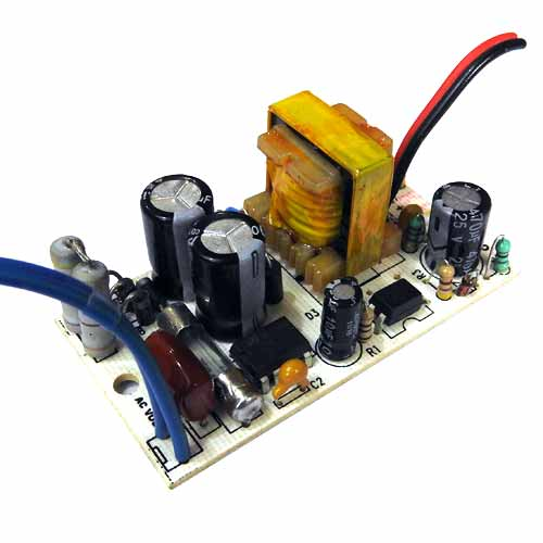 440V AC TO 12V DC 2A POWER SUPPLY