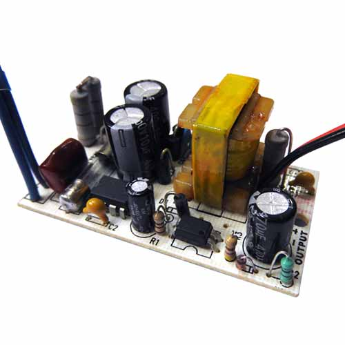 440V AC TO 5V DC 3A POWER SUPPLY