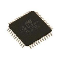 ATmega1284P-AU 8-bit AVR Microcontrollers