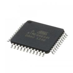 ATmega644PA-AU 8-bit AVR Microcontrollers