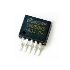 LM2596-ADJ 150 kHz 3A Step-Down Voltage Re...