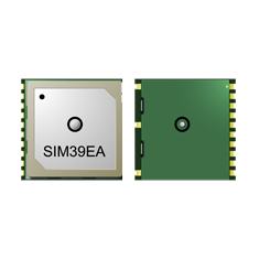 SIM39EA GPS/GNSS MODULE WITH ANTENNA