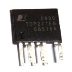 TOP271EG Integrated Off-Line Switcher