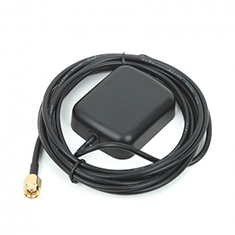 1575.42MHz SMA Male GPS Active Antenna