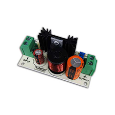48V - 24V 3A DC-DC Power Supply Module