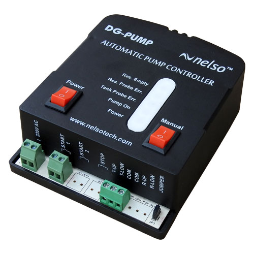(DP-07) Automatic Pump Controller up to 1....
