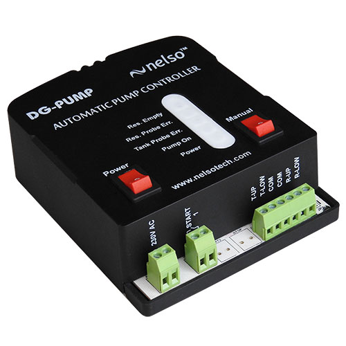 (DP-08) Automatic Pump Controller up to 1....