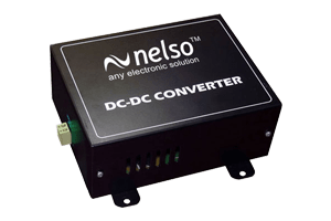 48 to 24 DC Converter