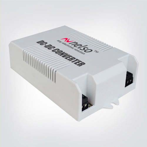 Dc To Dc Converter Regulated Power Supply Manufacturer India