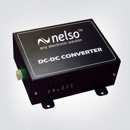 48V - 24V DC-DC Converter
