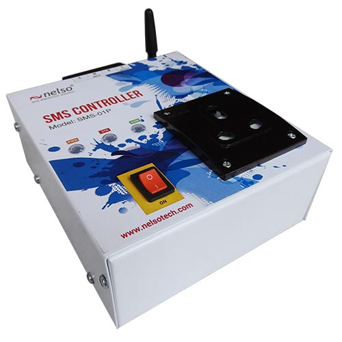 sms based device control One of the features of smart home is that we can control the household  all the  examples given are based on the mod 9001d gsm modem.